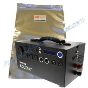 Warning Read Before You Buy Kodiak Solar Generator Vs