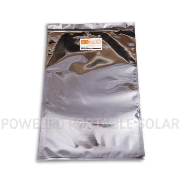 xl tech protect faraday emp bag