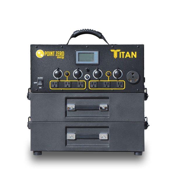 titan expansion battery