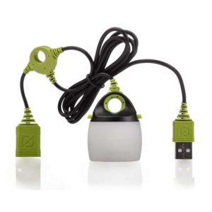Chainable USB LED Lantern