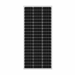 Rigid 100W Solar Panel