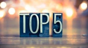 Top 5 Solar Generators for PG&E Blackouts
