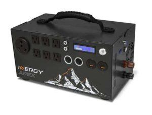 Apex Solar Generator Inverter