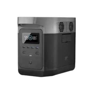 EcoFlow DELTA Portable Power Station