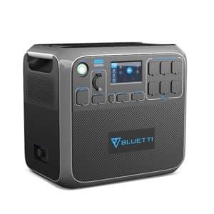 Bluetti AC200P Portable Power Station (2000WH/2000W)
