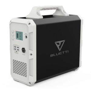 Bluetti EB150 Portable Power Station (1500WH/1000W)